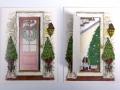 Custom House Holiday Card