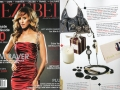 Jezebel Atlanta Luxury Living Magazine - December 2006
