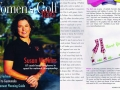 Women's Golf Texas Magazine - May/June 2005