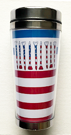 Golf America To Go Cup